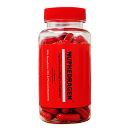 Nuphedragen diet pills are packed full of caffeine and other stimulants that suppress appetite and increase thermogenesis.