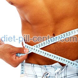 More muscle gives men a natural advantage to losing weight compared to most women.