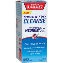 Hydroxycut 7-Day Cleanse