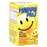 happy pills review