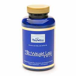truwell weight loss gold