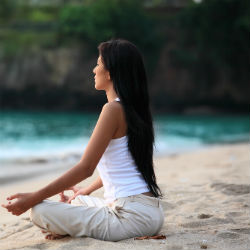 Meditation to Lose Weight more easily