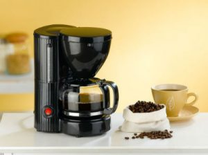 Caffeinated Coffee for Weight Loss