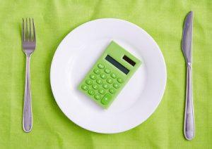 Weight Loss Estimator Tool
