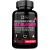 Thumbnail image for Zeal Naturals Apple Cider Vinegar Fat Burner Diet Pills