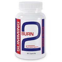 2BURN Super Fat Burner diet pills