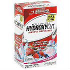 Hydroxycut Instant Drink Mix review