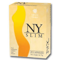 NY Slim diet pills