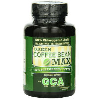 Green Coffee Bean Max review
