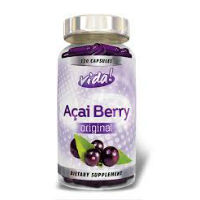 Acai Berry Original Diet Pills