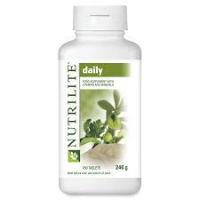 Nutrilite Daily review