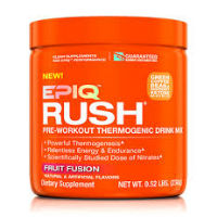 Epiq Rush review