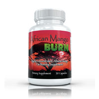 African Mango Burn review