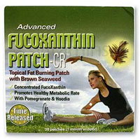 FucoXanthin Patch-CR Review