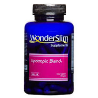 WonderSlim Lipotropic Blend review