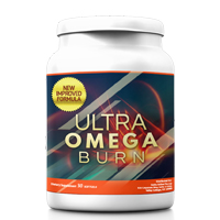 Ultra Omega Burn review