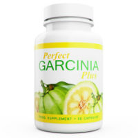 Perfect Garcinia Plus Capsules review
