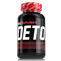 Shredz Detox diet pill review