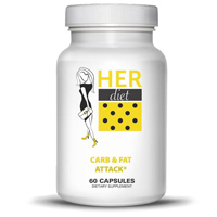 HERdiet Carb and Fat Attack Review