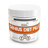 Genius Diet Pills Reviews