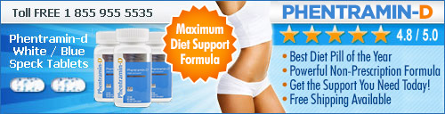 Buy Phentramin-d Tablets