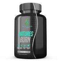 Nutrichem Labs Natures Burn Review