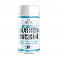 Rethink Breakthrough Fat Burner+ Review