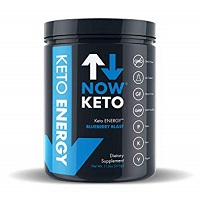 NOWKETO Keto ENERGY Ketones Review