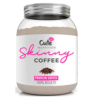 Cute Skinny Coffee Review