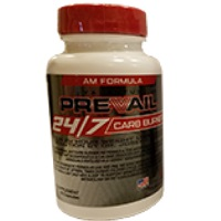 Prevail 24/7 Carb Burner AM Formula Diet Pills Review